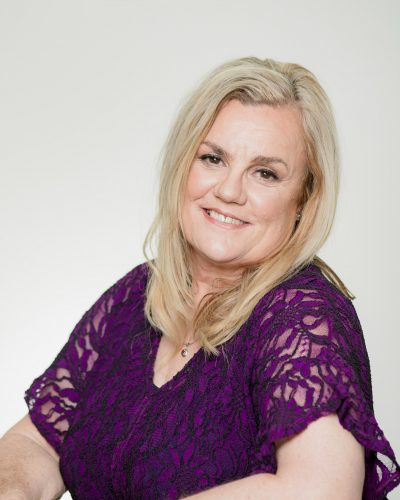 Helen Glanville 2018