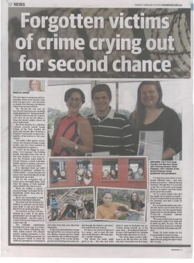 Sunday Mail 24 Feb Page 12